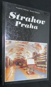náhled knihy - Strahov Praha