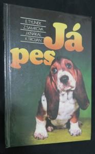 náhled knihy - Já pes