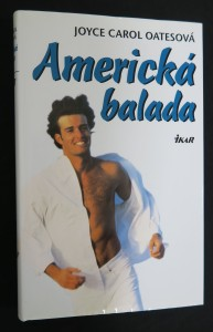 náhled knihy - Americká balada