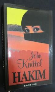 náhled knihy - Hakim : Román egyptského lékaře