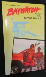 náhled knihy - Baywatch: Zátoka Tequila