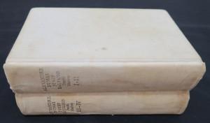 náhled knihy - Paměti lékařovy: Josef Balsamo (2 svazky)