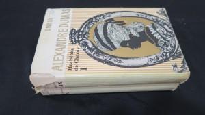 náhled knihy - Paměti lékařovy : Hraběnka de Charny (2 svazky)