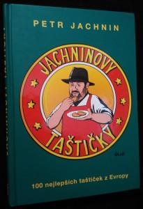 náhled knihy - Jachninovy taštičky : 100 nejlepších taštiček z Evropy