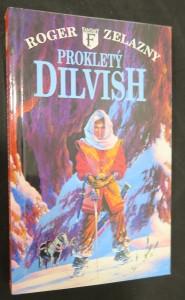 náhled knihy - Prokletý Dilvish