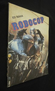 náhled knihy - Robocop