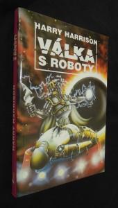 náhled knihy - Válka s roboty