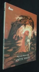 náhled knihy - Kníže mečů