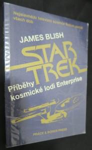 náhled knihy - Star Trek : příběhy kosmické lodi Enterprise