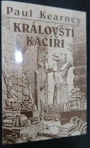 náhled knihy - Královští kacíři