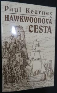 náhled knihy - Hawkwoodova cesta
