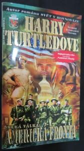 náhled knihy - Velká válka: americká fronta