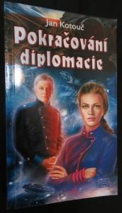 náhled knihy - Pokračování diplomacie