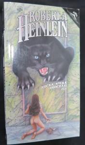 náhled knihy - Kočka, která prochází zdí