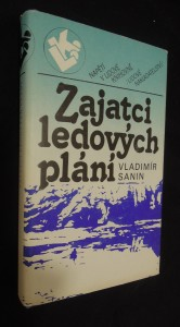 náhled knihy - Zajatci ledových plání