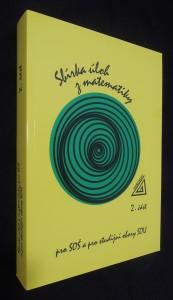 náhled knihy - Sbírka úloh z matematiky pro SOŠ a pro studijní obory SOU (1 a 2 část)