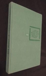 náhled knihy - Hořké pochoutky