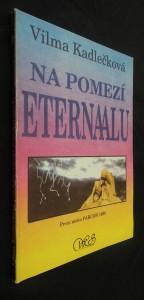 náhled knihy - Na pomezí Eternaalu