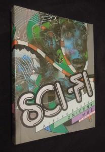 náhled knihy - Zničený muž : sci-fi