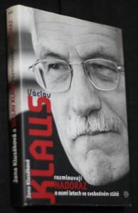 náhled knihy - Nadoraz : o osmi letech ve svobodném státě