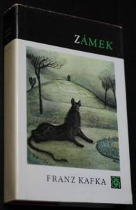 náhled knihy - Zámek : román