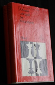 náhled knihy - Lehrbuch der Schachtaktik, Band 1, 2