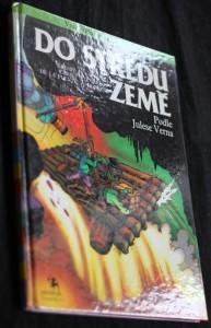 náhled knihy - Do středu Země : [obr. příběh] podle Julese Verna