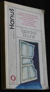 náhled knihy - Expedice Élauné