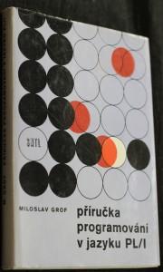 náhled knihy - Příručka programování v jazyku PL/I