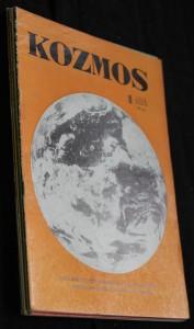 náhled knihy - Kozmos, ročník 1975, č. 1 - 6