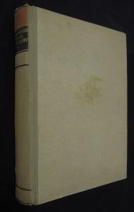 náhled knihy - Pankrác Budecius, kantor a jiné povídky