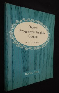 náhled knihy - Oxford Progressive English Course