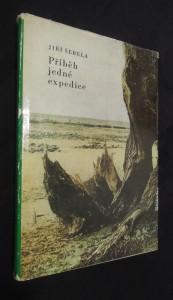 náhled knihy - Příběh jedné expedice