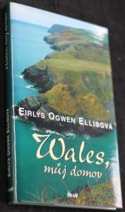 náhled knihy - Wales, můj domov
