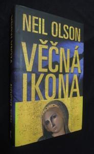 náhled knihy - Věčná ikona