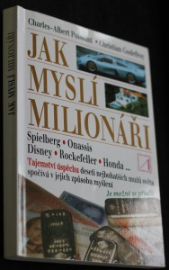 náhled knihy - Jak myslí milionáři