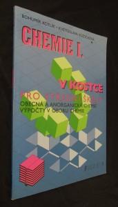 náhled knihy - Chemie I.