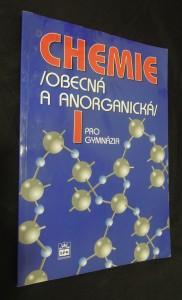 náhled knihy - Chemie obecná a anorganická 1 (pro gymnázia)