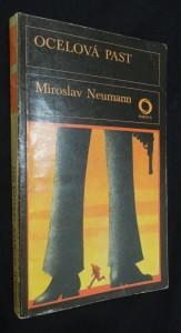 náhled knihy - Ocelová past