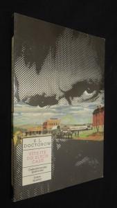 náhled knihy - Vítejte do zlých časů