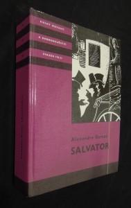 náhled knihy - Salvator I. a II.