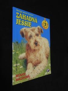 náhled knihy - Záhadná Jessie : komu patří Jessie?