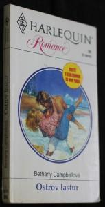 náhled knihy - Ostrov lastur