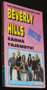 náhled knihy - Beverly Hills. Žádná tajemství