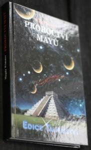 náhled knihy - Proroctví Mayů
