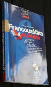 náhled knihy - Francouzština za 24 dnů