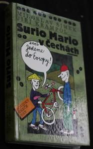 náhled knihy - Surio Mario v Čechách, aneb, Jedeme do Evropy