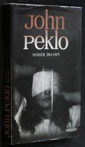 náhled knihy - John Peklo