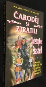 náhled knihy - Čaroděj se ztratil!