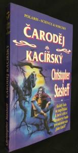 náhled knihy - Čaroděj kacířský